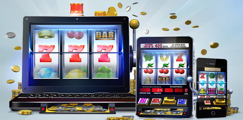 Online Slots for Real Money